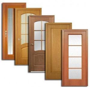 Двери, дверные блоки Петропавловска-Камчатского