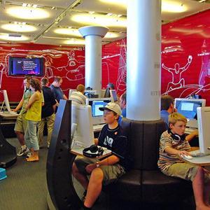 Интернет-кафе Петропавловска-Камчатского
