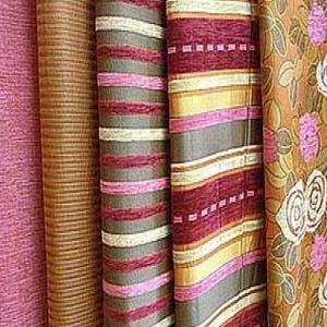 Магазины ткани Петропавловска-Камчатского