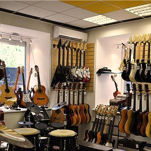 Музыкальные магазины Петропавловска-Камчатского