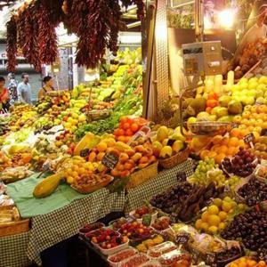 Рынки Петропавловска-Камчатского