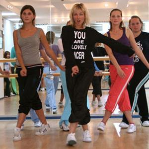 Школы танцев Петропавловска-Камчатского
