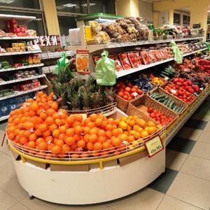Супермаркеты Петропавловска-Камчатского