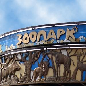Зоопарки Петропавловска-Камчатского